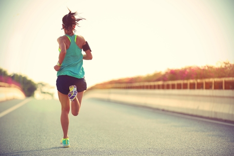 3 Ways in Which Running Improves Your Appearance Picture