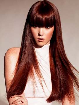 Hair Color Ideas for Brunettes Picture