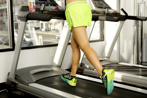 How to Tone Your Legs in Two Weeks Picture