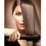 Flat Iron Hair Styling Tips