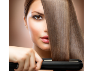 Flat-Iron-Hair-Styling-Tips-Picture