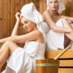 Skin Care Advice for Hot Tub and Sauna Users